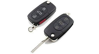 Audi Keys San Diego Locksmith