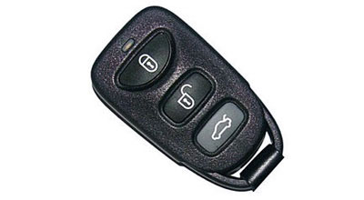 Hyundai Keys San Diego Locksmith
