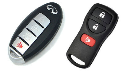 Infiniti Keys San Diego Locksmith