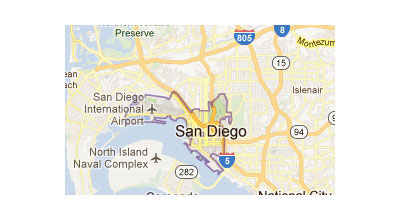 Fast San Diego Car Key Locksmith