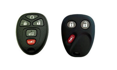 Pontiac Keys San Diego Locksmith