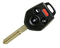 Car Key San Diego
